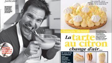 La tarte au citron de Christophe Michalak