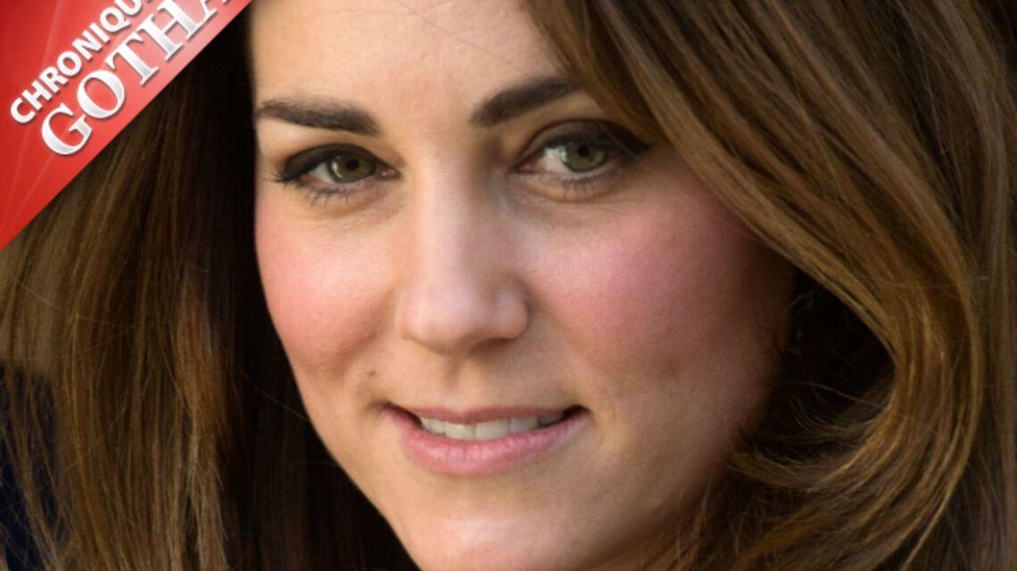 Vidéo – Chronique du Gotha: La métamorphose de Kate