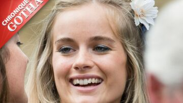 Vidéo – Chronique du Gotha: Pour les beaux yeux de Cressida
