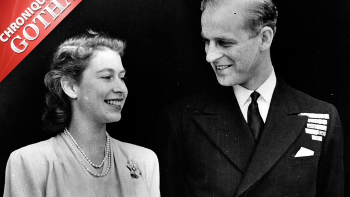 Vidéo – Chronique du Gotha: Elizabeth II et le prince Philip: l'histoire secrète de leur idylle