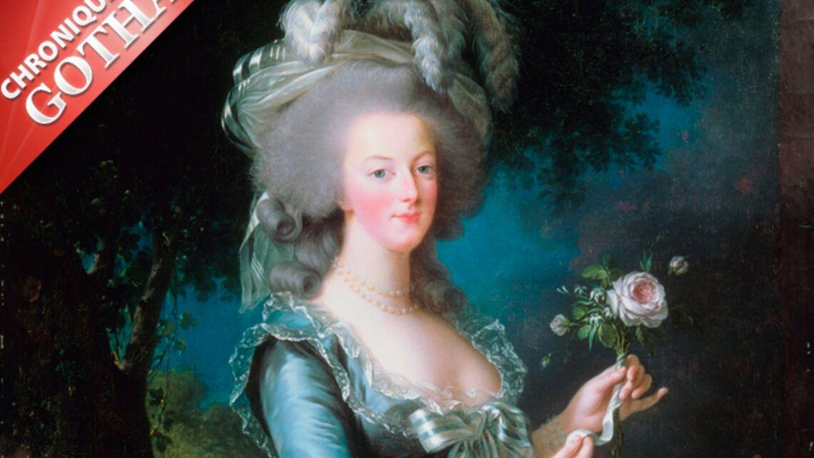 Vidéo – Chronique du Gotha: Dans l'intimité de Marie-Antoinette, à Versailles