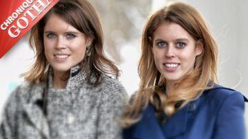 Vidéo – Chronique du Gotha: Beatrice et Eugenie à l'heure du grand amour