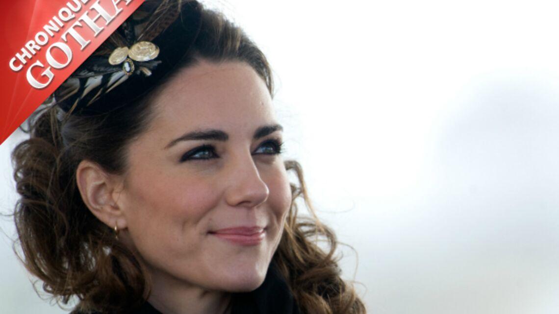 Vidéo – Chronique du Gotha: Kate attend son premier enfant