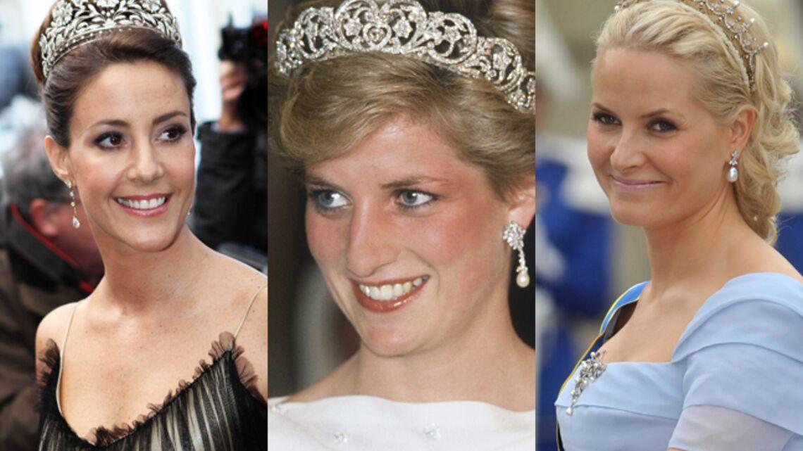 Vidéo – Chronique du Gotha: Les plus beaux bijoux royaux (2/2)
