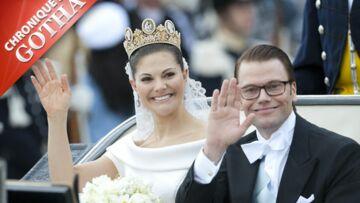 Vidéo – Chronique du Gotha: Leurs plus belles histoires d'amour (2/2)