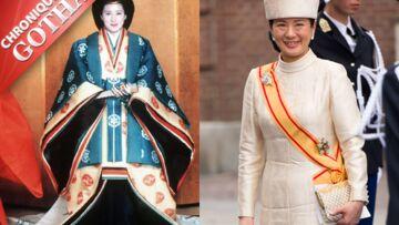 Vidéo – Chronique du Gotha: L'énigmatique Masako du Japon