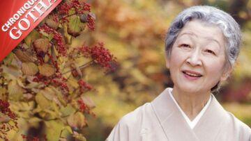 Vidéo – Chronique du Gotha: Michiko du Japon, les tourments d'une impératrice