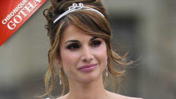Vidéo – Chronique du Gotha: Les silences de Rania de Jordanie