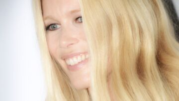 Vidéo- Claudia Schiffer souffle les sexy bougies de Guess