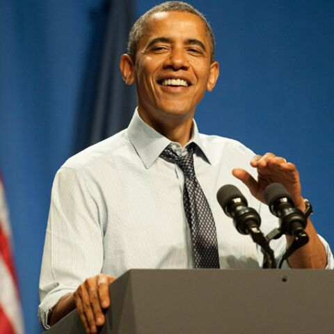 Obama conseille le jeune papa Jay-Z