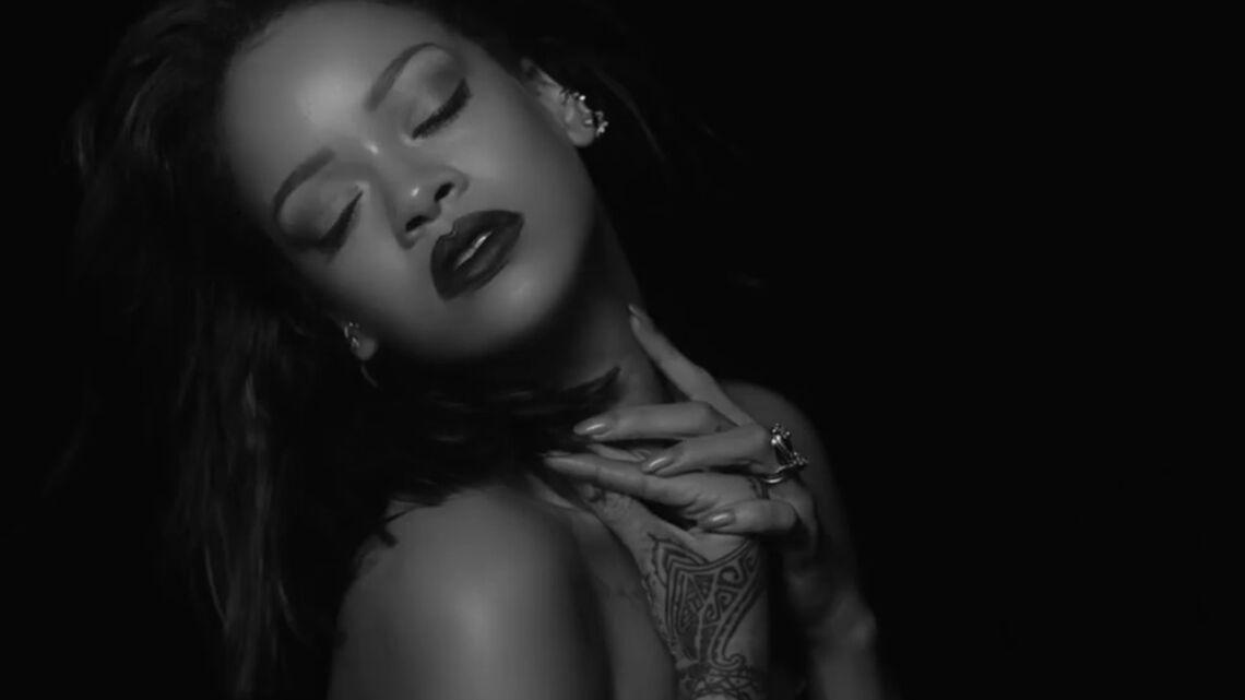 Vidéo – Rihanna se dévoile dans son nouveau clip