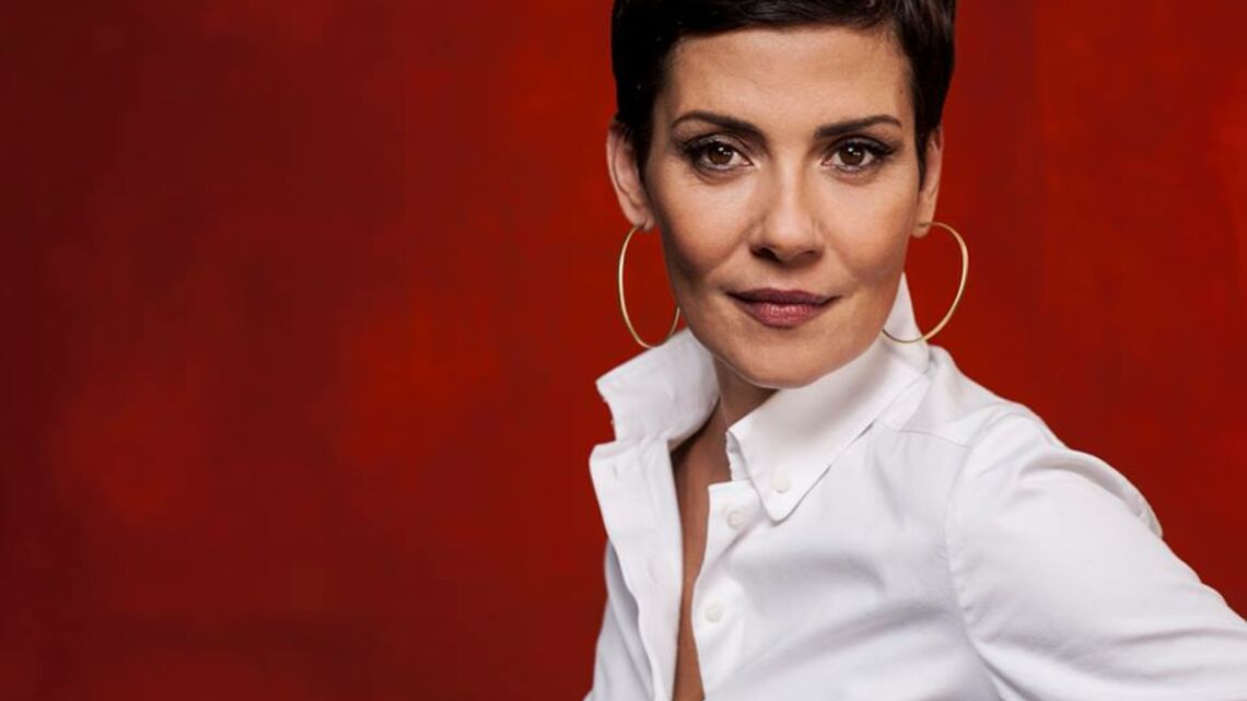 Vidéo- Cristina Cordula rédactrice en chef d'un jour de Gala.fr