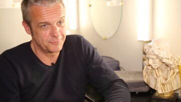 Vidéo – Dans la loge de David Brécourt