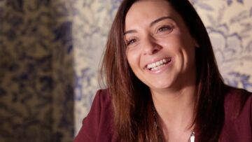 Vidéo – Dans la Loge de Priscilla Betti