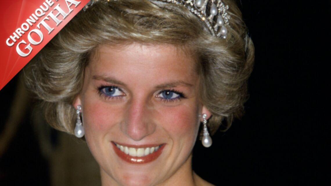 Vidéo – Chronique du Gotha: Diana: que reste-t-il de sa légende?