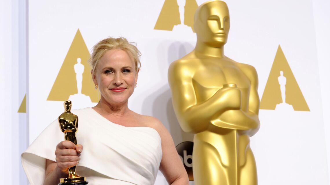 """Patricia Arquette: """"il est temps de réclamer plus d'égalité"""""""