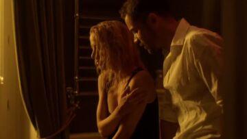 Vidéo- Emmanuel Moire dévoile un nouveau clip très sensuel