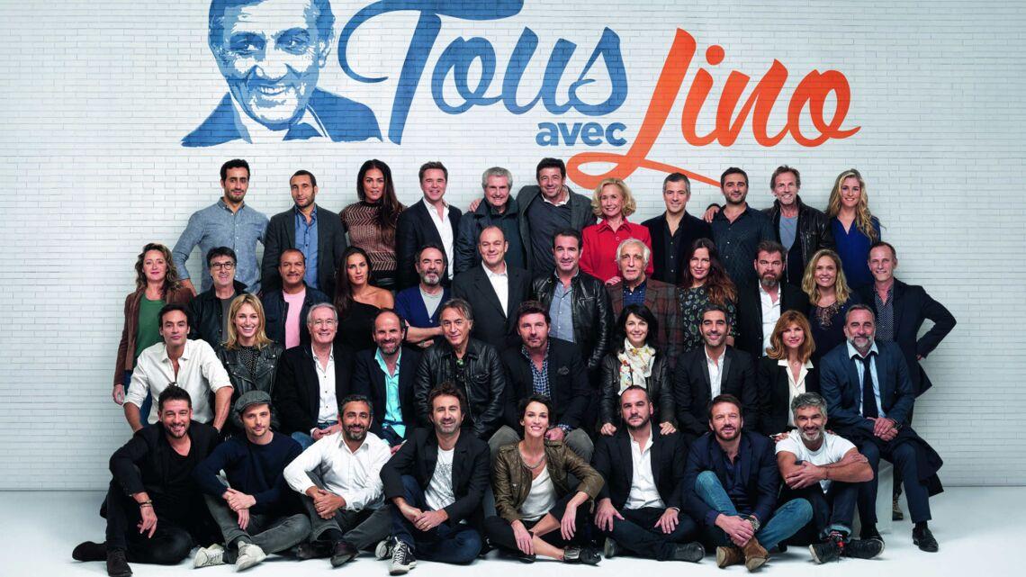 Vidéo – Jean Dujardin, Patrick Bruel, Claude Lelouch… Ils posent tous pour Perce-Neige