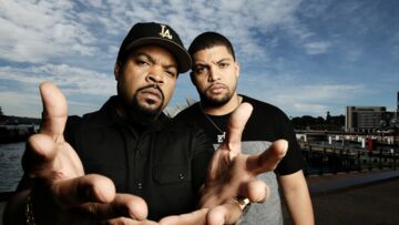 Vidéo – Ice Cube: de Compton aux beaux quartiers