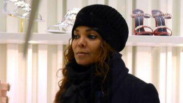 Janet Jackson prépare un album et une tournée