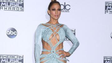 Vidéo- Jennifer Lopez, reine des American Music Awards