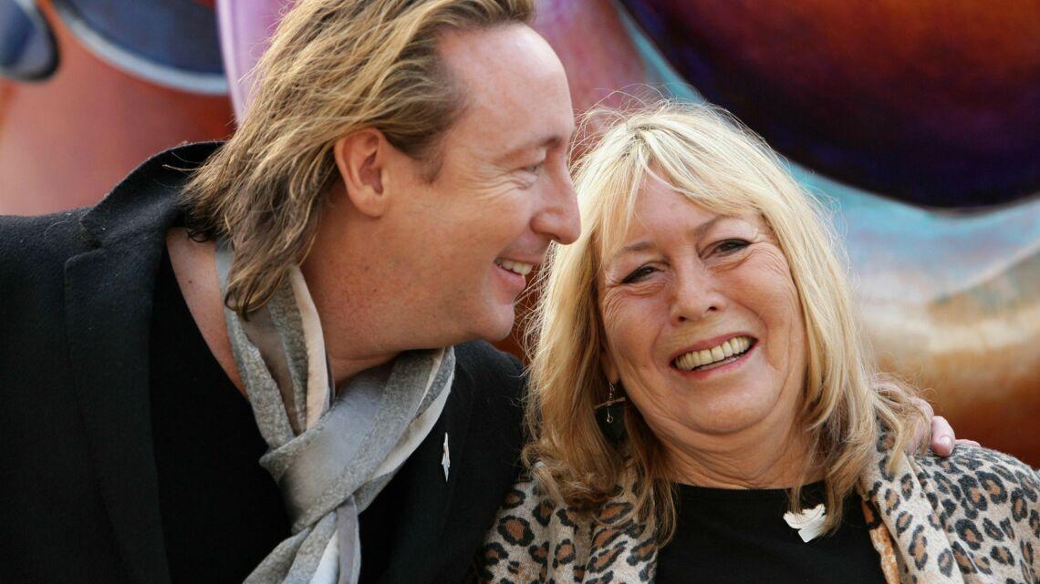 Julian Lennon: une chanson pour dire adieu à Cynthia