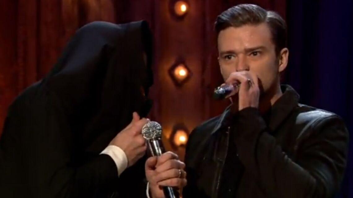 Vidéo – Justin Timberlake: nouveau chapitre de l'histoire du rap