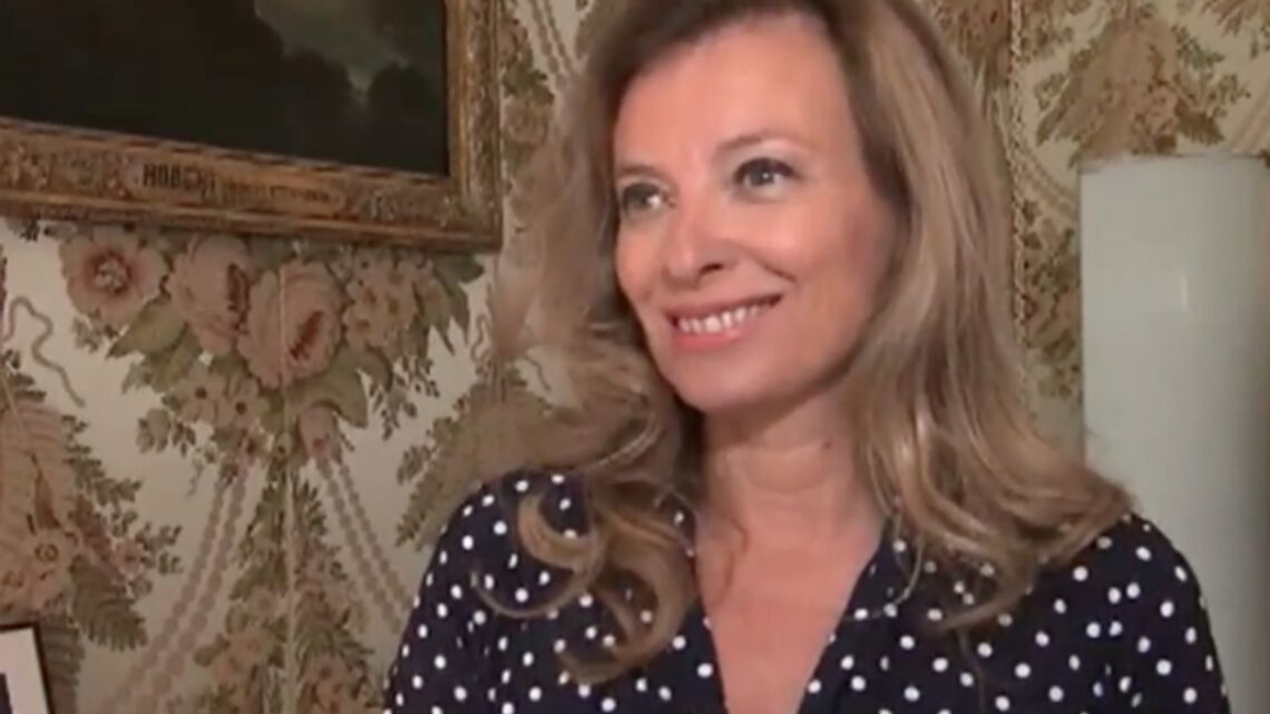 Vidéo – Valérie Trierweiler: «Tout ce que m'a dit Carla Bruni s'est révélé vrai»