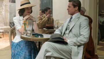 Vidéo: Brad Pitt et Marion Cotillard, couple d'espions