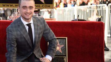 Vidéo – Daniel Radcliffe découvre son étoile à Hollywood