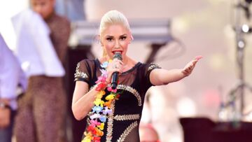Vidéo – Des milliers d'invités à l'anniversaire du fils de Gwen Stefani