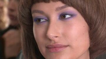 VIDEO – Le bob, la nouvelle tendance coiffure des défilés new-yorkais