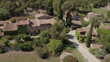 VIDEO – Visitez la maison que Johnny Depp met en vente