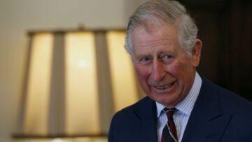 Vidéo: Quand le prince Charles joue Hamlet…