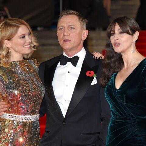 Vidéo – Léa Seydoux éblouissante au côté de Daniel Craig
