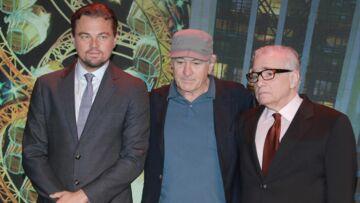 Vidéo – Leonardo DiCaprio joueur face à Martin Scorsese et Robert de Niro