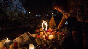 Vidéo: l'émouvant hommage des orphelins du 11 septembre