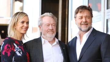 Vidéo – Il est désormais possible de marcher sur Ridley Scott