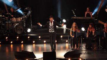 Photos – Les stars au concert de Vincent Niclo