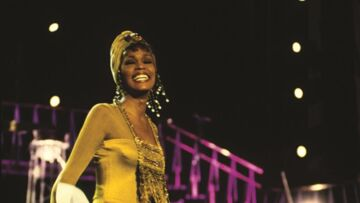 Whitney Houston, souvenir mythique d'une diva