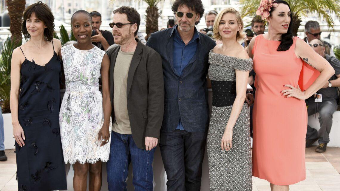 Sienna Miller, Sophie Marceau, les frères Coen: le jury est arrivé à Cannes