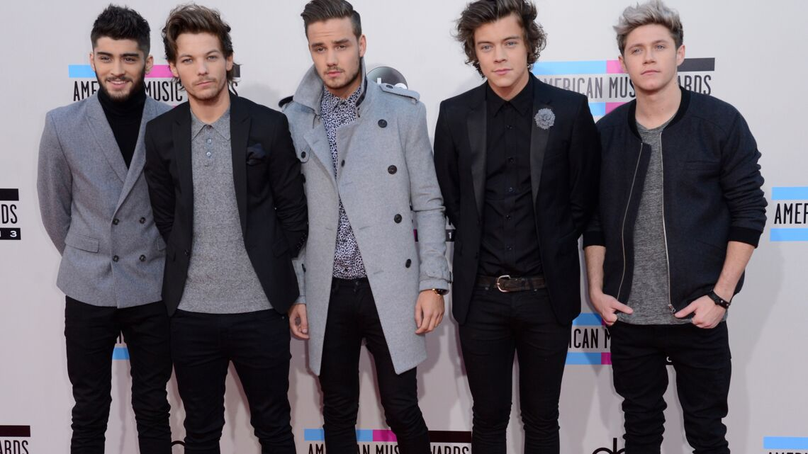 Vidéo – Un film pour revivre le concert des One Direction