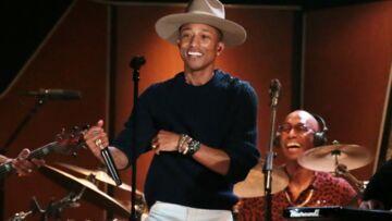 Pharrell et son chapeau: le mystère dévoilé