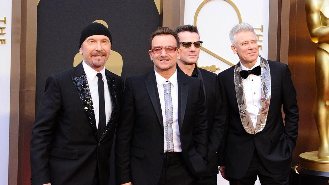 Vidéo – U2: un nouvel album surprise… et gratuit