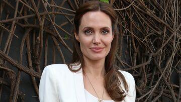 Angelina Jolie inquiète pour les réfugiés