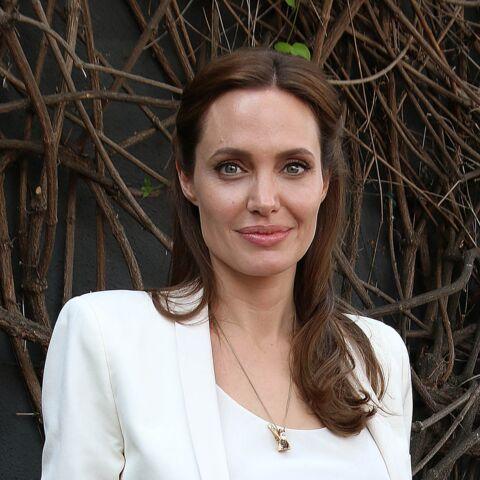 Angelina Jolie: De plus en plus détestable avec ses proches