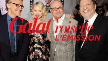 Gala Croisette L'émission (20/05/2013): glamour, cinéma et nuit cannoise