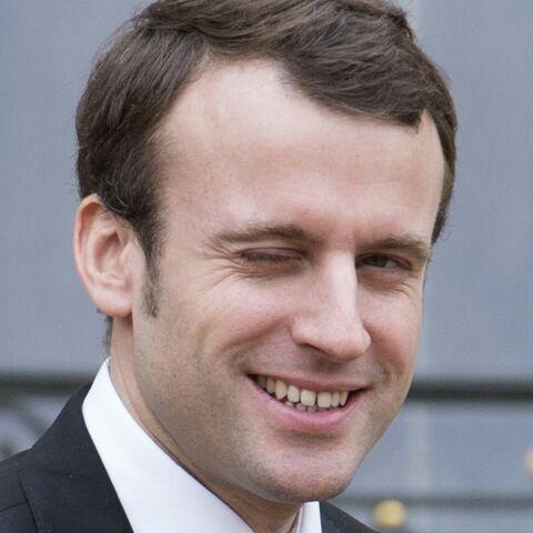 VIDEO – Emmanuel Macron fait le standard à l'Elysée