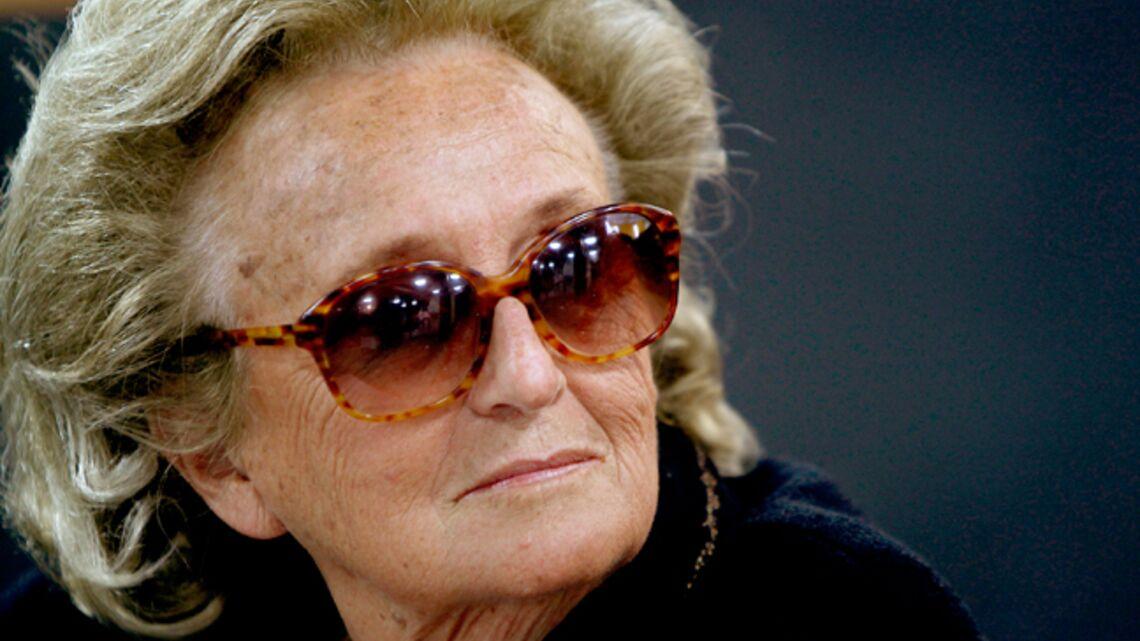 La deuxième jeunesse de Bernadette Chirac