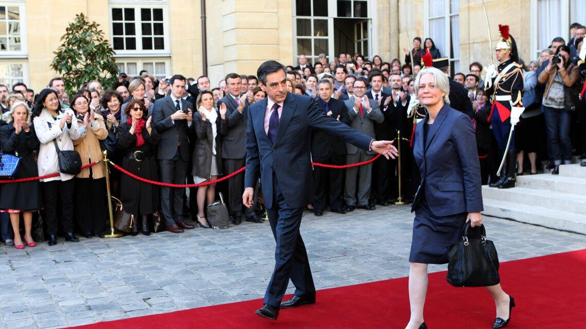 Vidéo- François Fillon, son atout secret: son épouse